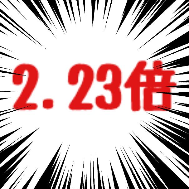 知ってました?RubyとPHPでは求人数が2.23倍も違うんすよ!